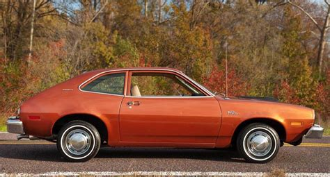 1976 Ford Pinto by And 1976 Ford Pinto Turbo