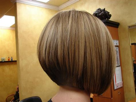 1000+ Ideas About Stacked Inverted Bob On Pinterest
