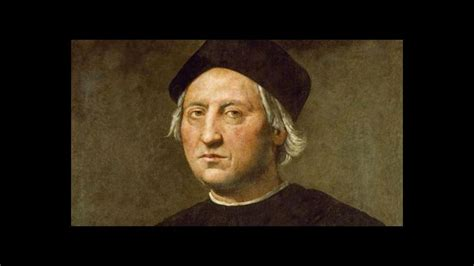 Kolumbus překonal velkou bariéru strachu a objevil Ameriku ...