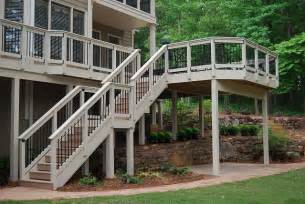 Hardwood Floor Marietta Ga by Decks Atlanta Ga Alpharetta Ga Composite Decks Pictures