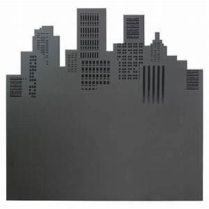 Bett Maison Du Monde : bett kopfteil aus holz b 140 cm grau skywalk skywalk maisons du monde ~ Whattoseeinmadrid.com Haus und Dekorationen