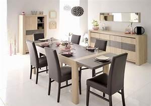 Conforama Salle A Manger : chaise de salle a manger conforama chaise blanche ~ Melissatoandfro.com Idées de Décoration