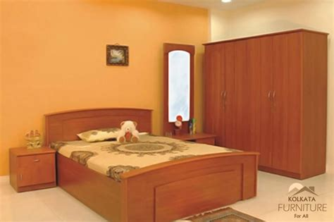 bed with price best price top bedroom furniture manufacturer designer kolkata
