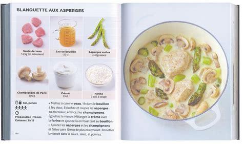 recette de cuisine en photo simplissime le livre de cuisine le facile du monde livre