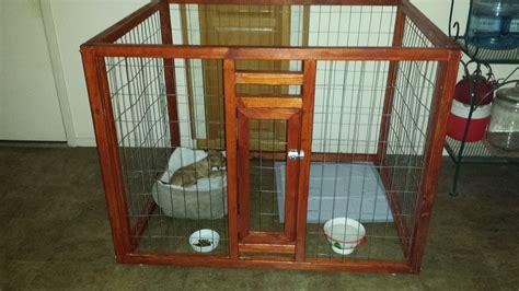 puppy playpen kennel