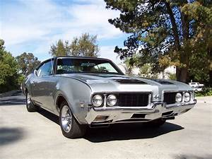 1969 Oldsmobile 442 Specs  Images