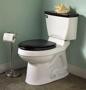 Diagram Of A Toilet