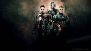 Wallpapers de The Avengers 2 para celularImágenes para ...