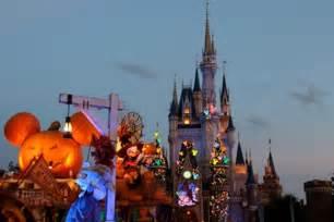 Tokyo Disneyland Halloween