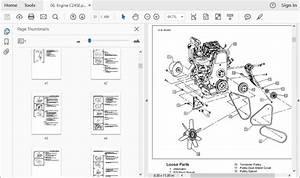 Holden Rodeo Workshop Repair Manual Download