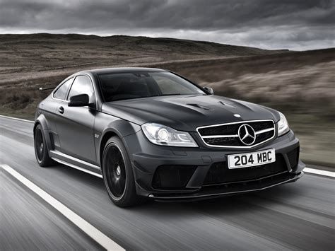 2013 Mercedes C63 Amg by 2013 Mercedes C63 Amg Black Series Coupe Picture 450529