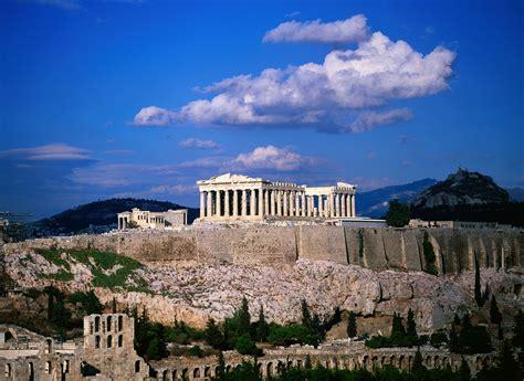 Aerial Viewing Of Greece Antiworldnews