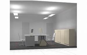 Led Beleuchtung Büro : musteranlagen led beleuchtung smart mit led sml ~ Markanthonyermac.com Haus und Dekorationen