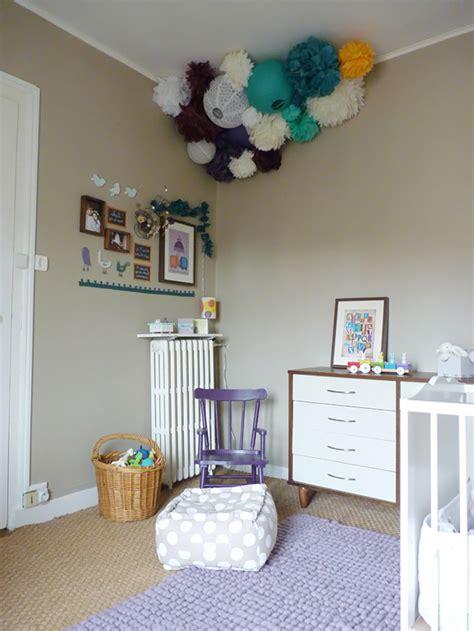décoration pour chambre de bébé déco maison pour chambre bebe