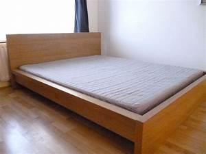 wood bed frame Decor References