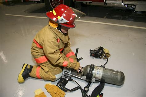 Parkland County Fire Services — IFSTA Chapter 1, 5 ...