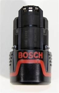 Bosch Akku 10 8v : bosch akku 10 8v 1 3ah li ion 2607336333 ebay ~ Eleganceandgraceweddings.com Haus und Dekorationen
