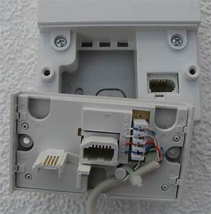 Bt Wall Socket Wiring