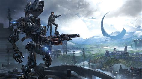 titanfall 2 confirmed for xbox one ps4 and pc