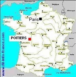 Poitiers Carte De France : fil info poitiers fil info france fil info tv ~ Dailycaller-alerts.com Idées de Décoration