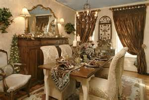 how to interior decorate your home sala da pranzo arredamento classico