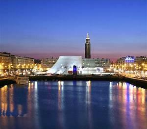 Piscine Le Havre : visiter le havre unesco architecture plage nautisme ~ Nature-et-papiers.com Idées de Décoration