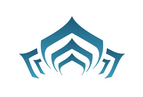 Warframe New Logo Look Vector By Tasquick-d87fzxg