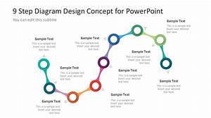 06-snake-timeline-template-powerpoint