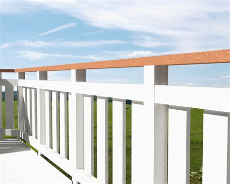Free Timber Balustrade Design Drawings and Specs   High