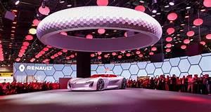 Auto En Direct : salon de l auto 2018 suivez la conf rence renault en direct vid o ~ Medecine-chirurgie-esthetiques.com Avis de Voitures
