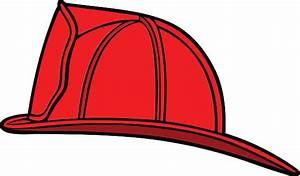 Helmet clipart fire helmet - Pencil and in color helmet ...