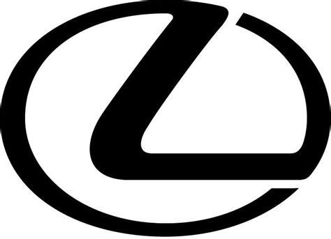 lexus logo black index of f d4f10577f