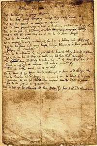 Benjamin Franklin Virtues List