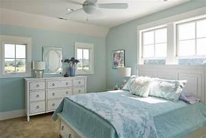 Cassatt Row Cottage, Bay Creek - Beach Style - Bedroom ...