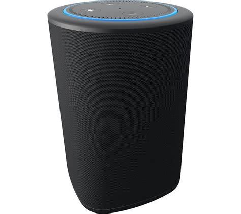 echo dot buy ninety7 vaux speaker for echo dot black