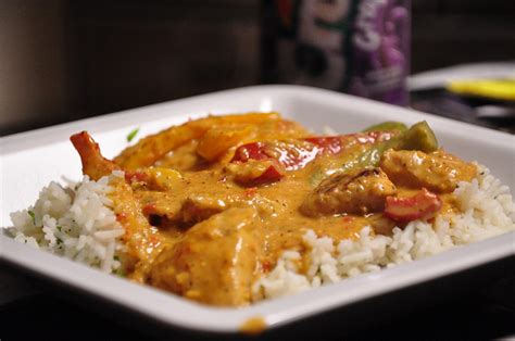 recette curry de poulet tha 239 landais recettes asiatiques restaurants asiatiques asie360