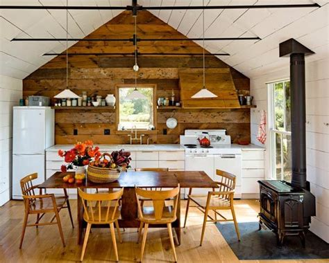 Modern Country Kitchen Designs — Eatwell101