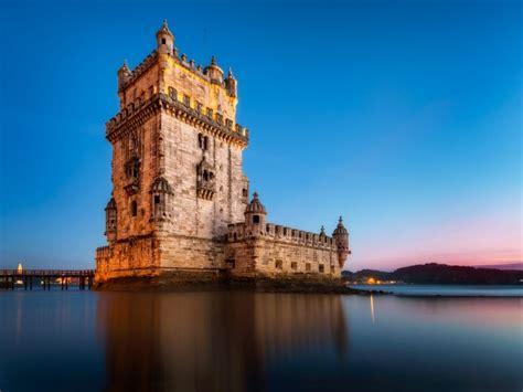 turm von belem lissabon portugal sumfinity