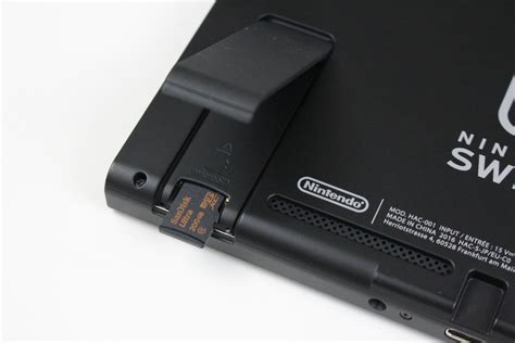 Sdhc stands for secure digital high. How To Install A Micro SD Card In Your Nintendo Switch And Increase Your Storage - Guide ...