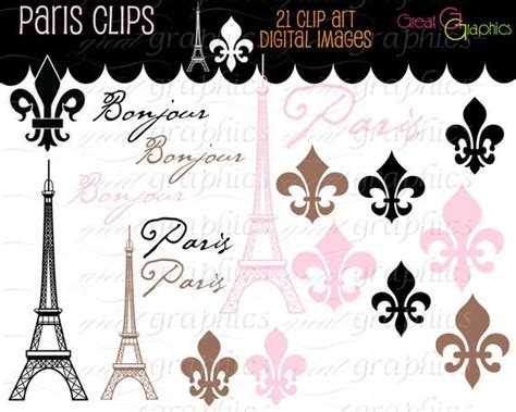 paris clip art eiffel tower clip art pink eiffel tower