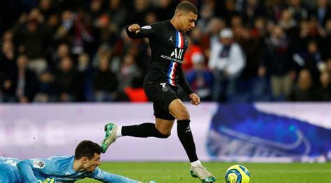 Mbappe është futbollisti më i shpejtë në botë