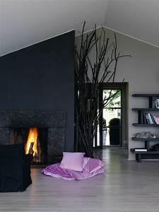 Wandfarbe Grau 120 Atemberaubende Bilder