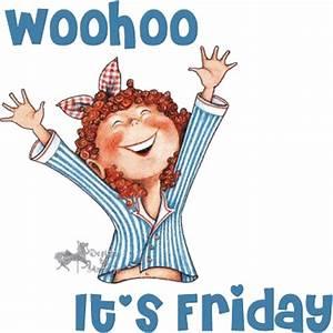 All Graphics » Woohoo Its Friday