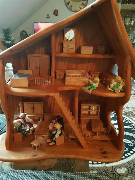 puppenhaus holz selber bauen die besten 25 puppenhaus bauen ideen auf feuerwehrmann baby puppenhaus puppen und