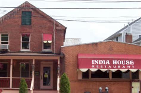 India House, Northampton  Menu, Prices & Restaurant