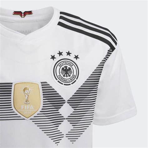 Deutschland Trikot WM 2018 DFB Heimtrikot der