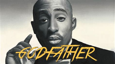 2Pac - Godfather (NEW 2015) - YouTube