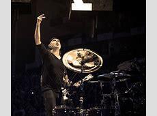 Crónica Metallica The O2 Arena Londres 22102017