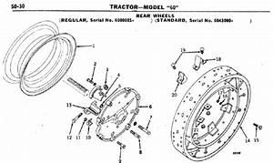 35 John Deere 830 Parts Diagram