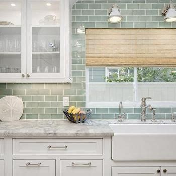 green kitchen sink white and green kitchen with farmhouse sink kitchen 1433